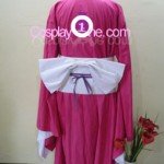 Botan from The Golden Seal Cosplay Costume back