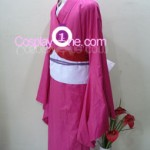 Botan from The Golden Seal Cosplay Costume side