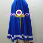 Bridget 2 from Guilty Gear Cosplay Costume back