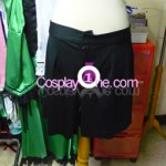 Bridget 2 from Guilty Gear Cosplay Costume front trouser