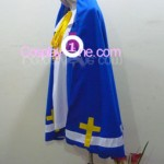 Bridget 2 from Guilty Gear Cosplay Costume side