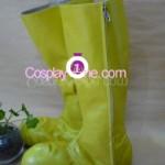 Bucky Cosplay Costume boot