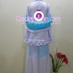 Carina Verritti from Anime Cosplay Costume back