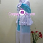 Carina Verritti from Anime Cosplay Costume side