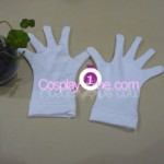 Caterina Sforza from Trinity Blood Cosplay Costume glove