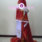Caterina Sforza from Trinity Blood Cosplay Costume side