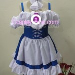 Chii from Chobits Cosplay Costume front