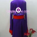 China (Halloween costume version) from Hetalia Cosplay Costume back