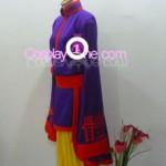 China (Halloween costume version) from Hetalia Cosplay Costume side