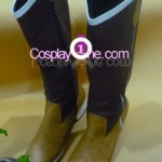 Mami Tomoe from Puella Magi Madoka Magica Cosplay Costume Shoes