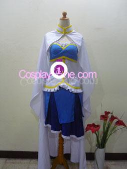 Sayaka Miki from Puella Magi Madoka Magica Cosplay Costume front
