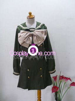 Shana from Shakugan no Shana Cosplay Costume front R