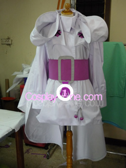 Sheryl Nome from Macross Frontier Cosplay Costume front R prog
