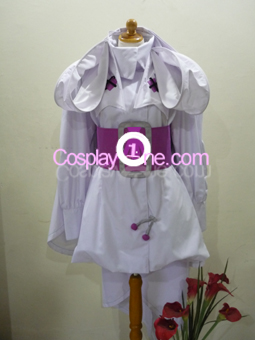 Sheryl Nome from Macross Frontier Cosplay Costume front R