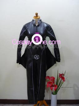 Storm from Marvel Comics Cosplay Costume front