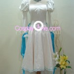 Chii from Chobits Cosplay Costume front prog1