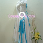 Chii from Chobits Cosplay Costume side prog1