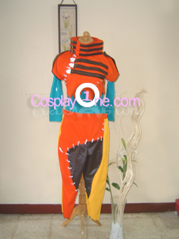 Kite from Hack Cosplay Costume front