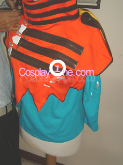 Kite from Hack Cosplay Costume prog1