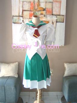 Utena Tenjou from Revolutionary Girl Utena Cosplay Costume Shop front