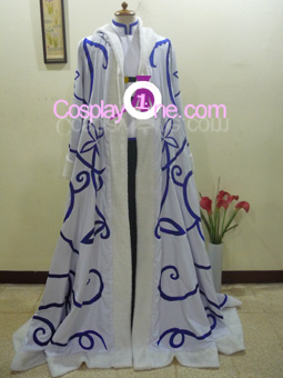 Fai D. Flowright from Tsubasa Reservoir Chronicle Cosplay Costume front