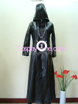 Roxas Organization XIII from Square Enix Cosplay Costume front
