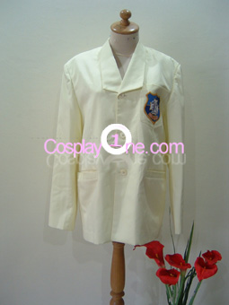 Tomoya Okazaki from Clanad Cosplay Costume front1
