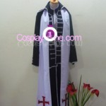 Abel Nightroad from Trinity Blood Cosplay Costume front
