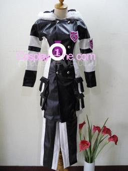 Fran from Katekyo Hitman Reborn Cosplay Costume front