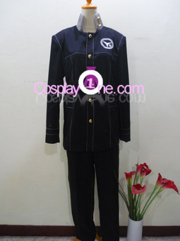 Yasogami High School from Persona 4 Cosplay Costume front