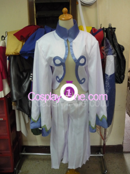 Kamui Gakopo from Vocaloid Cosplay Costume front prog