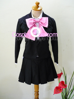 Kuyou Suou from Haruhi Cosplay Costume front