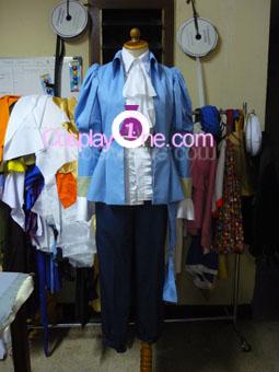 Fantasia France from Hetalia Cosplay Costume front prog
