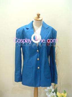 Itsuki Koizumi from Haruhi Cosplay Costume front