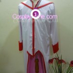 Kyubey from Puella Magi Madoka Magica Cosplay Costume side prog front R