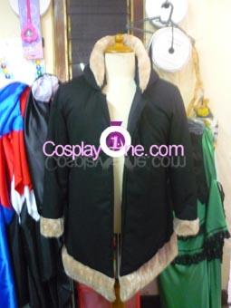 Izaya Orihara from Anime Cosplay Costume front prog