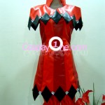 Firi from Anime Cosplay Costume front