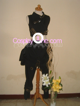 Haseo from Hack Cosplay Costume front