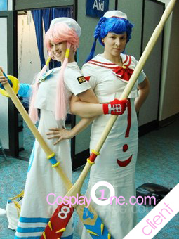 Client Photo 1 Akira Cosplay Costume
