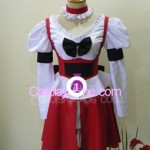 C.C. from Code Geass Cosplay Costume front