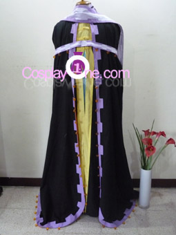 Clow Reed from Tsubasa Reservoir Chronicle Cosplay Costume front