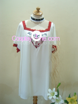 Emi Suzumi from Anime Cosplay Costume front