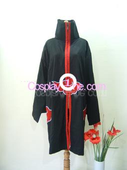 Deidara from Naruto Cosplay Costume front