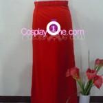 Kanaya Maryam from MSPA Cosplay Costume skirt back