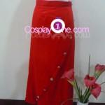Kanaya Maryam from MSPA Cosplay Costume skirt front