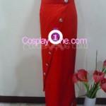 Kanaya Maryam from MSPA Cosplay Costume skirt side