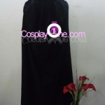 Kurogane from Tsubasa Reservoir Chronicle Cosplay Costume back