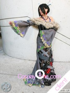 MAL Client Photos2 Lulu from Final Fantasy X Cosplay Costume
