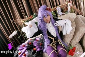 Sandplay of The Singing Dragon2 Cosplay Costume