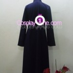 Undertaker from Black Butler Cosplay Costume back in